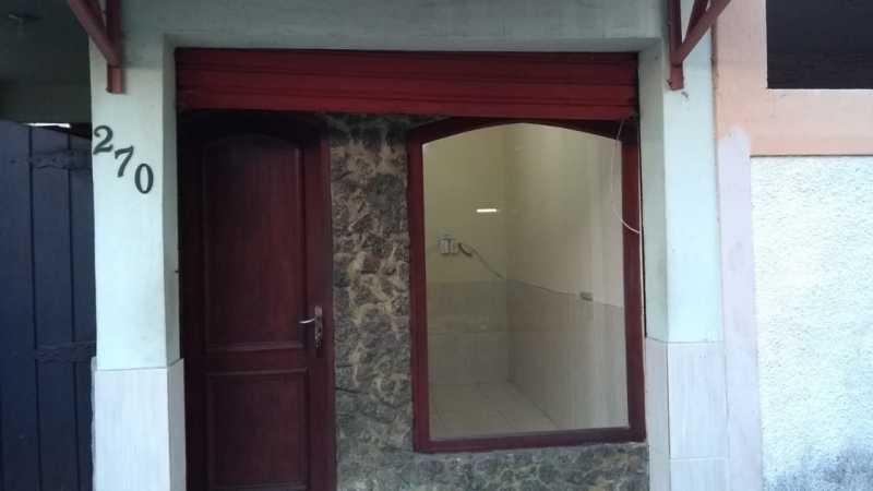 11 - Ótima loja para locação na Vila Emil - Mesquita - SILJ00006 - 3