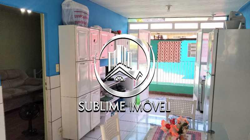 2 - Ótima casa À Venda em São João de Meriti com Dois quartos com suíte - SICV30002 - 5