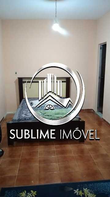 9 - Ótima casa À Venda em São João de Meriti com Dois quartos com suíte - SICV30002 - 11