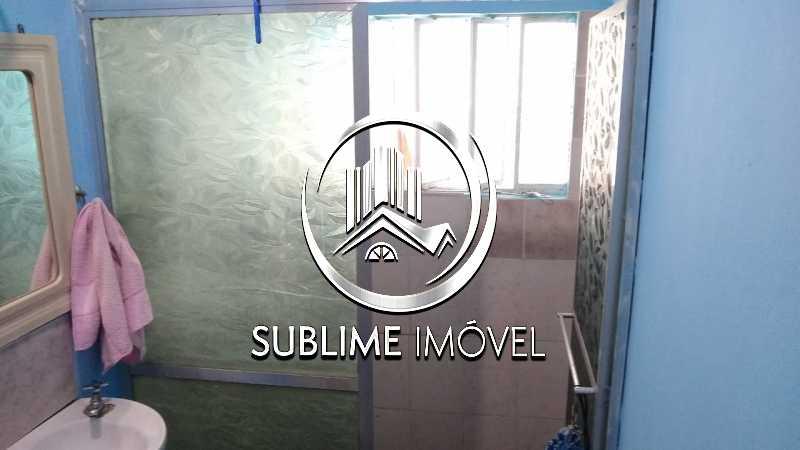 10 - Ótima casa À Venda em São João de Meriti com Dois quartos com suíte - SICV30002 - 12