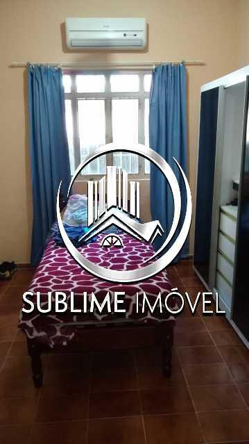 11 - Ótima casa À Venda em São João de Meriti com Dois quartos com suíte - SICV30002 - 13