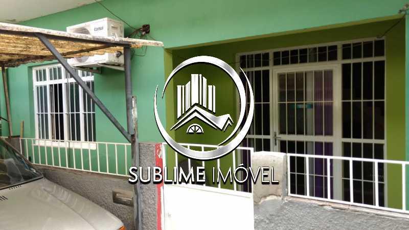 17 - Ótima casa À Venda em São João de Meriti com Dois quartos com suíte - SICV30002 - 19