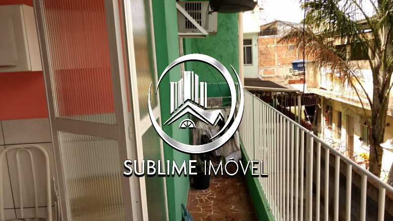 18 - Ótima casa À Venda em São João de Meriti com Dois quartos com suíte - SICV30002 - 20