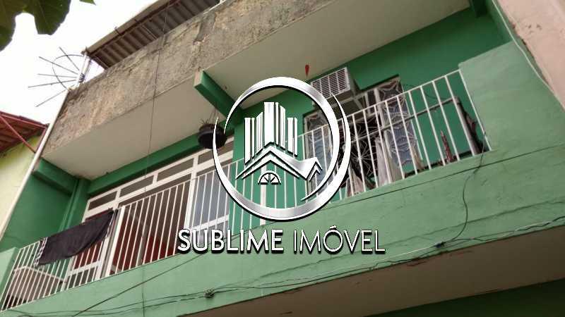 19 - Ótima casa À Venda em São João de Meriti com Dois quartos com suíte - SICV30002 - 1
