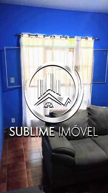 índice - Ótima casa À Venda em São João de Meriti com Dois quartos com suíte - SICV30002 - 21