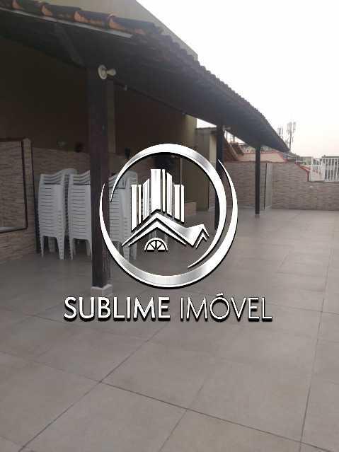 3 - Excelente apartamento de dois quartos À Venda no Centro de Mesquita !!! - SIAP20059 - 16