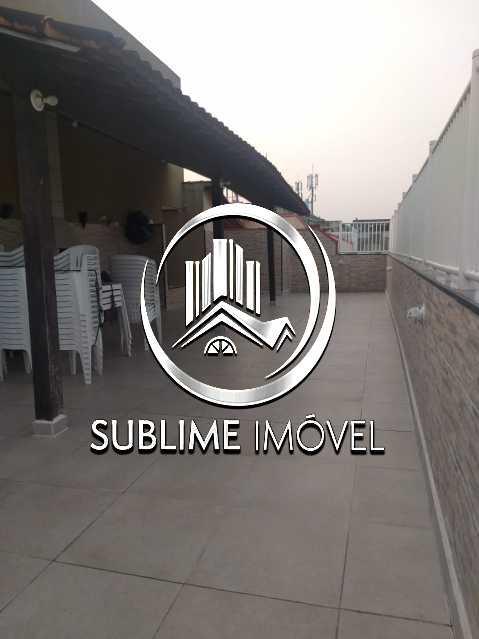 4 - Excelente apartamento de dois quartos À Venda no Centro de Mesquita !!! - SIAP20059 - 17
