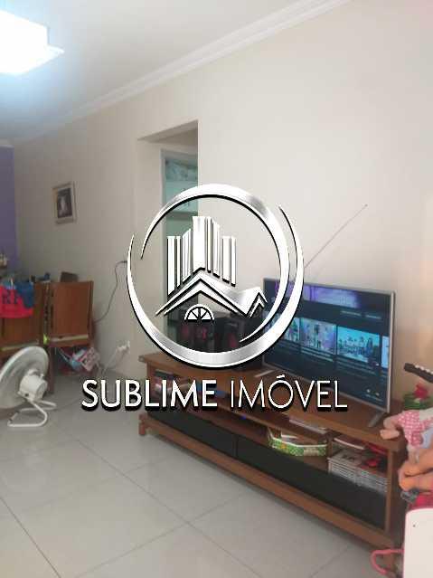 10 - Excelente apartamento de dois quartos À Venda no Centro de Mesquita !!! - SIAP20059 - 4