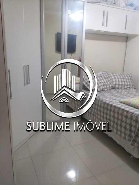 17 - Excelente apartamento de dois quartos À Venda no Centro de Mesquita !!! - SIAP20059 - 12