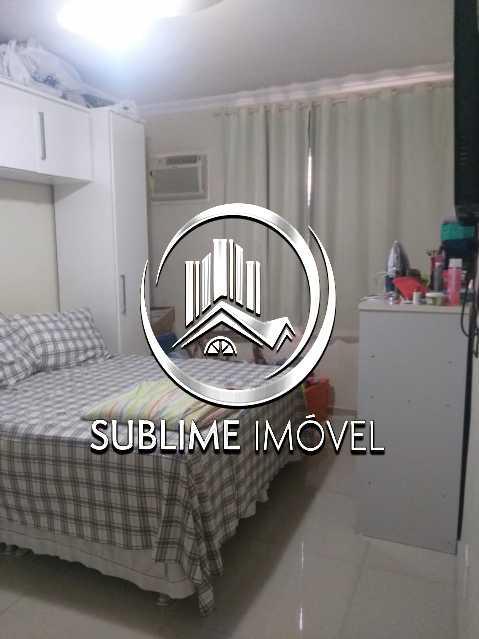 18 - Excelente apartamento de dois quartos À Venda no Centro de Mesquita !!! - SIAP20059 - 13