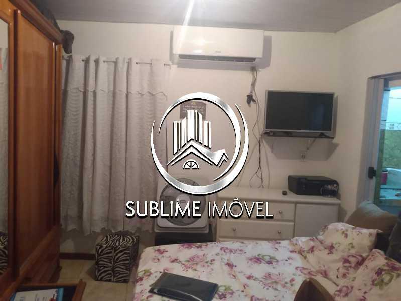 7b469d5b-61ac-4321-82fa-fd9f21 - Ótima casa de dois quartos para Venda em Banco de Areia - Mesquita - SICA20045 - 6