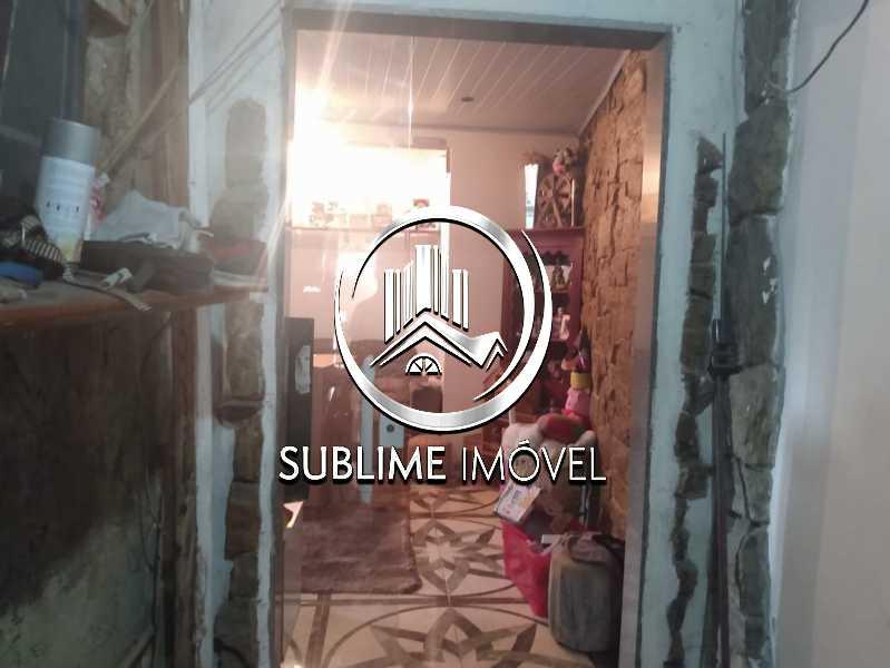 9196e6a9-72e0-4ef0-8a00-ab1345 - Ótima casa de dois quartos para Venda em Banco de Areia - Mesquita - SICA20045 - 12