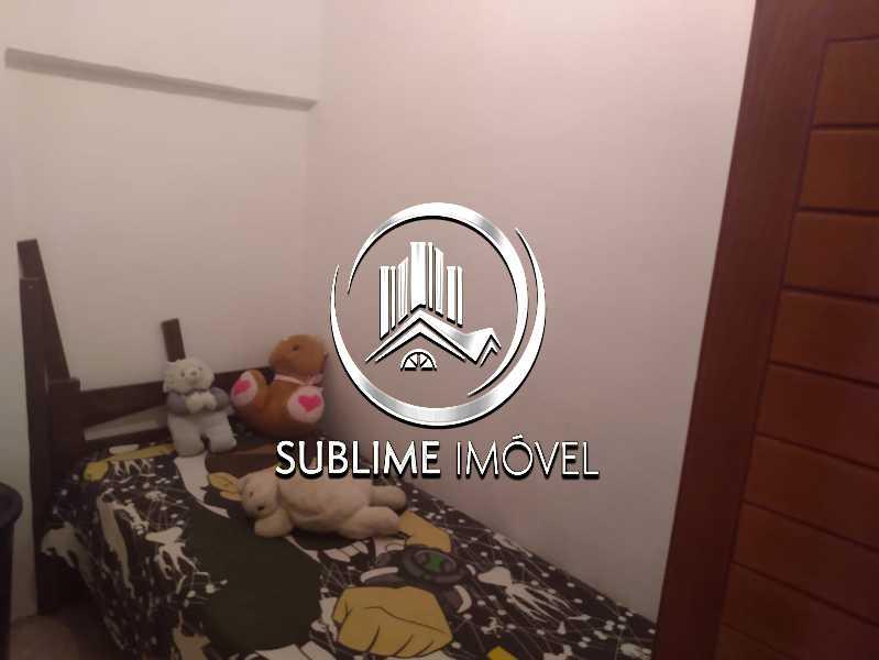 2894763b-9c18-4701-a17c-8ed573 - Ótima casa de dois quartos para Venda em Banco de Areia - Mesquita - SICA20045 - 13