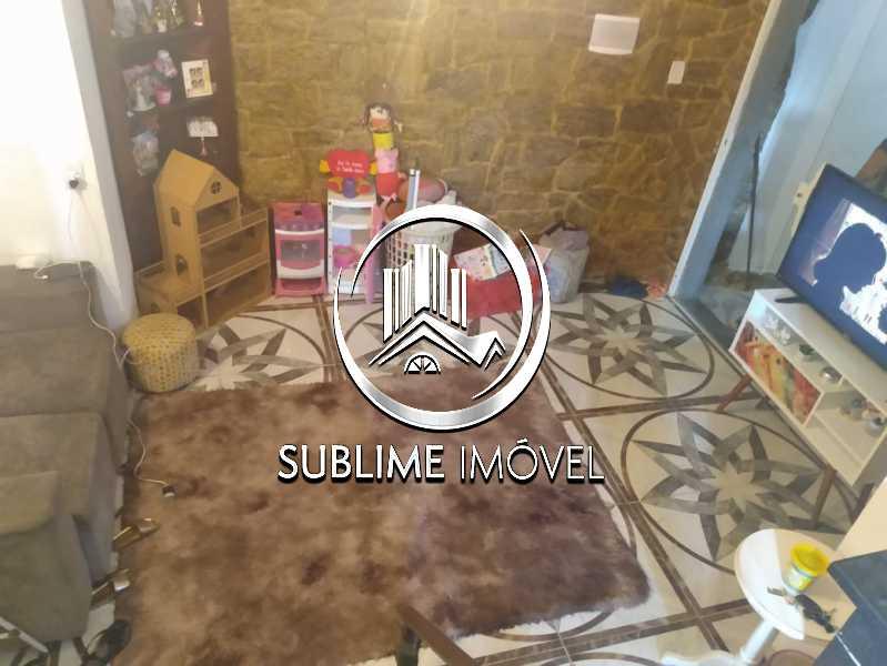 a0f3a18c-3342-4c90-8447-05e3ef - Ótima casa de dois quartos para Venda em Banco de Areia - Mesquita - SICA20045 - 14