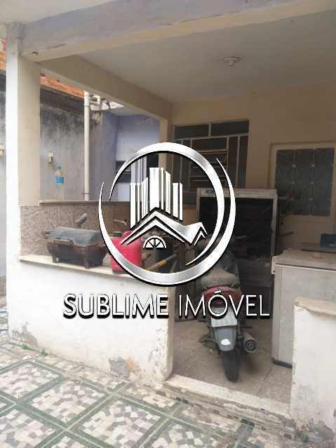 2 - Ótimas casas À venda de quatro quartos na Posse - Nova Iguaçu !!! - SICA40003 - 25