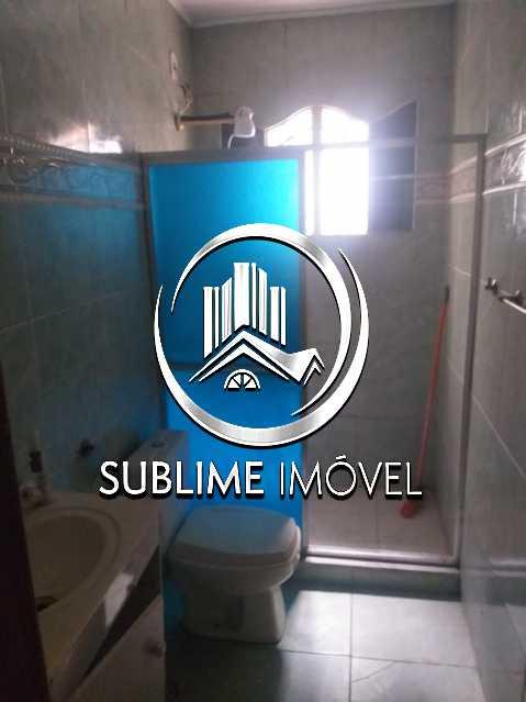 8 - Ótimas casas À venda de quatro quartos na Posse - Nova Iguaçu !!! - SICA40003 - 21