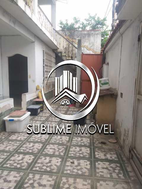 14 - Ótimas casas À venda de quatro quartos na Posse - Nova Iguaçu !!! - SICA40003 - 17