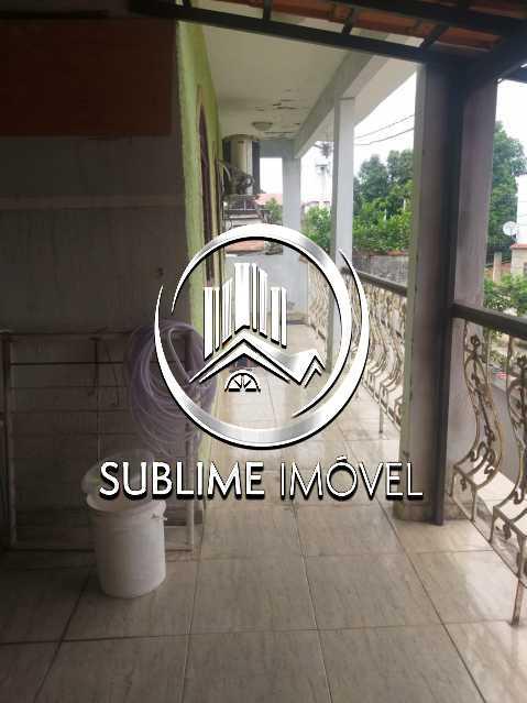 18 - Ótimas casas À venda de quatro quartos na Posse - Nova Iguaçu !!! - SICA40003 - 5