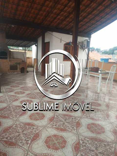 22 - Ótimas casas À venda de quatro quartos na Posse - Nova Iguaçu !!! - SICA40003 - 14