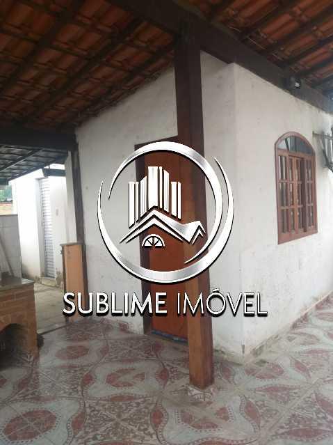 25 - Ótimas casas À venda de quatro quartos na Posse - Nova Iguaçu !!! - SICA40003 - 15