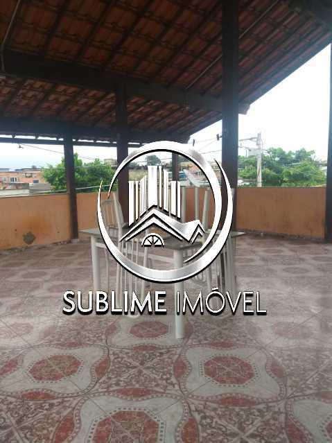 26 - Ótimas casas À venda de quatro quartos na Posse - Nova Iguaçu !!! - SICA40003 - 13