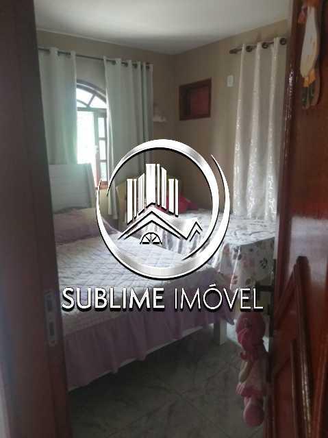 31 - Ótimas casas À venda de quatro quartos na Posse - Nova Iguaçu !!! - SICA40003 - 8