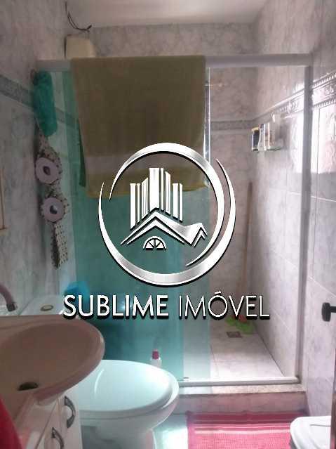 32 - Ótimas casas À venda de quatro quartos na Posse - Nova Iguaçu !!! - SICA40003 - 9