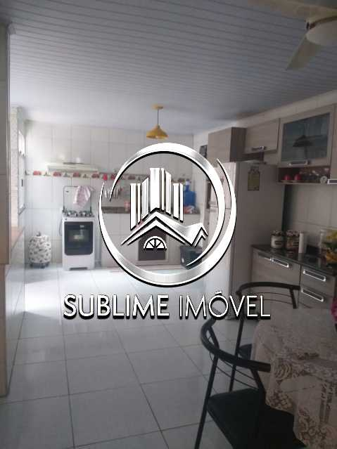 35 - Ótimas casas À venda de quatro quartos na Posse - Nova Iguaçu !!! - SICA40003 - 12