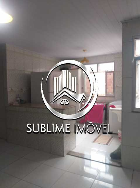 36 - Ótimas casas À venda de quatro quartos na Posse - Nova Iguaçu !!! - SICA40003 - 4
