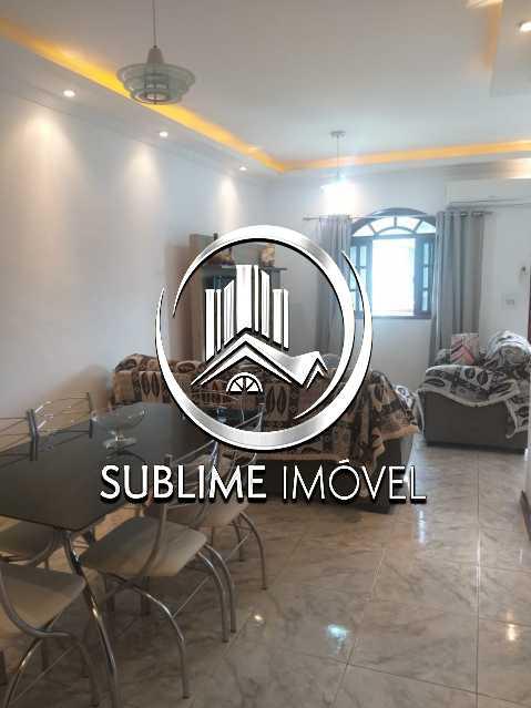39 - Ótimas casas À venda de quatro quartos na Posse - Nova Iguaçu !!! - SICA40003 - 3