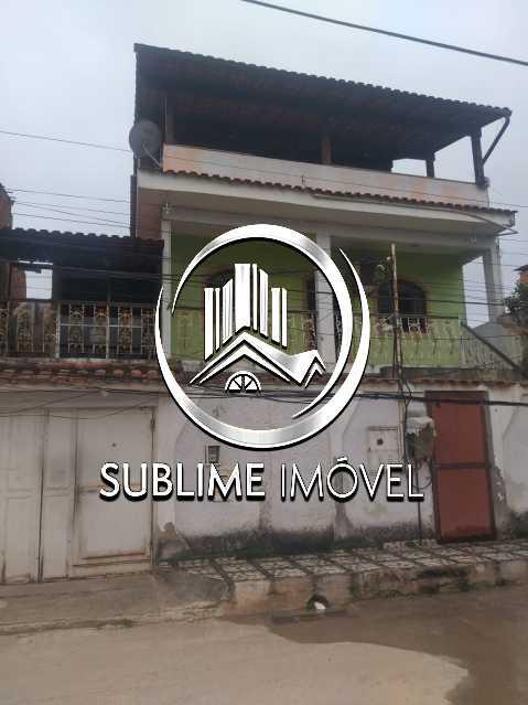 índice - Ótimas casas À venda de quatro quartos na Posse - Nova Iguaçu !!! - SICA40003 - 1