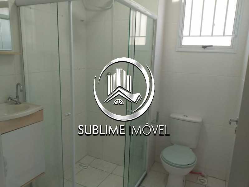 2 - Ótimo apartamento de dois quartos para locação ou venda em Mesquita em Condomínio Fechado - SIAP20060 - 7