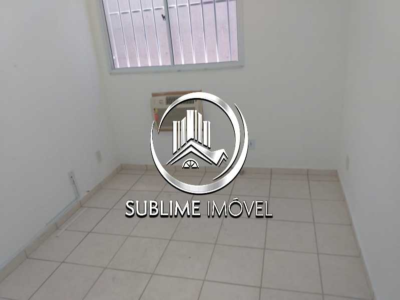 3 - Ótimo apartamento de dois quartos para locação ou venda em Mesquita em Condomínio Fechado - SIAP20060 - 8