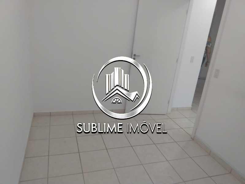 4 - Ótimo apartamento de dois quartos para locação ou venda em Mesquita em Condomínio Fechado - SIAP20060 - 9