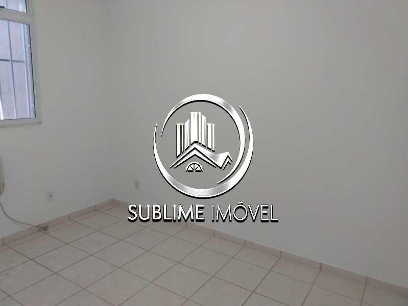 5 - Ótimo apartamento de dois quartos para locação ou venda em Mesquita em Condomínio Fechado - SIAP20060 - 10