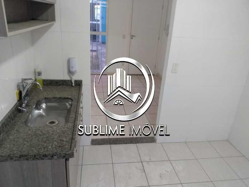 7 - Ótimo apartamento de dois quartos para locação ou venda em Mesquita em Condomínio Fechado - SIAP20060 - 4