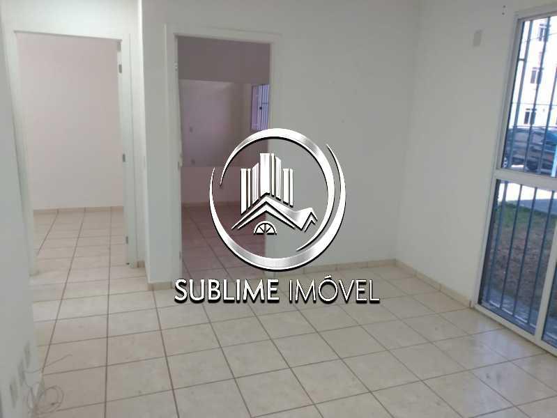 9 - Ótimo apartamento de dois quartos para locação ou venda em Mesquita em Condomínio Fechado - SIAP20060 - 13