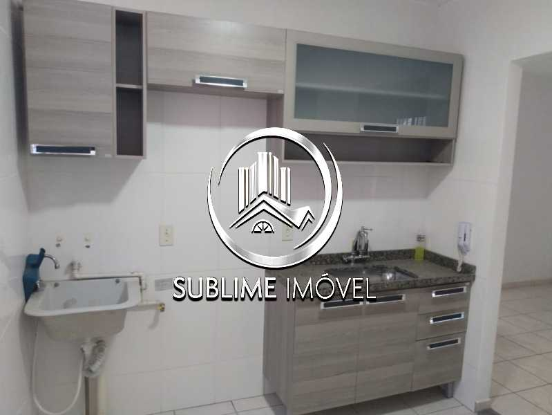 11 - Ótimo apartamento de dois quartos para locação ou venda em Mesquita em Condomínio Fechado - SIAP20060 - 3