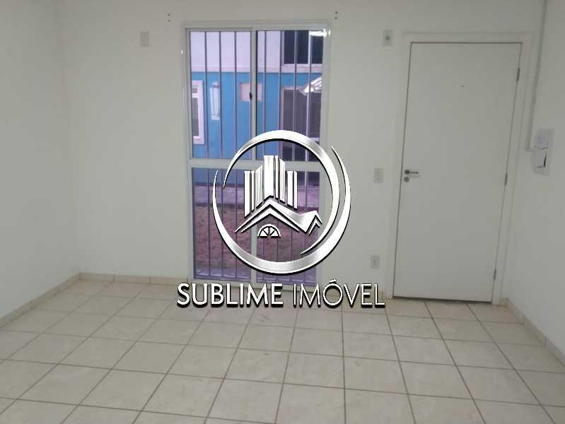 12 - Ótimo apartamento de dois quartos para locação ou venda em Mesquita em Condomínio Fechado - SIAP20060 - 14