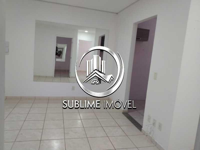 13 - Ótimo apartamento de dois quartos para locação ou venda em Mesquita em Condomínio Fechado - SIAP20060 - 15