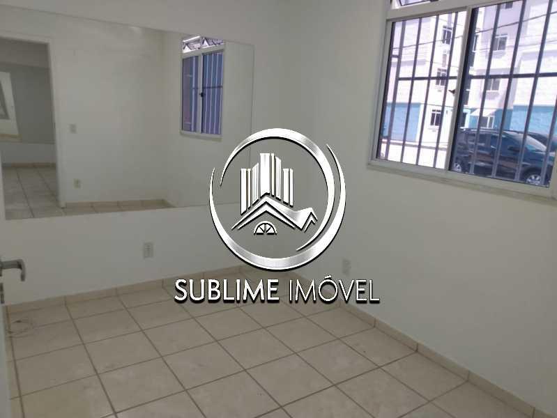 14 - Ótimo apartamento de dois quartos para locação ou venda em Mesquita em Condomínio Fechado - SIAP20060 - 16
