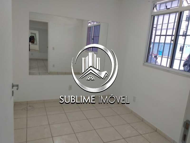 16 - Ótimo apartamento de dois quartos para locação ou venda em Mesquita em Condomínio Fechado - SIAP20060 - 17