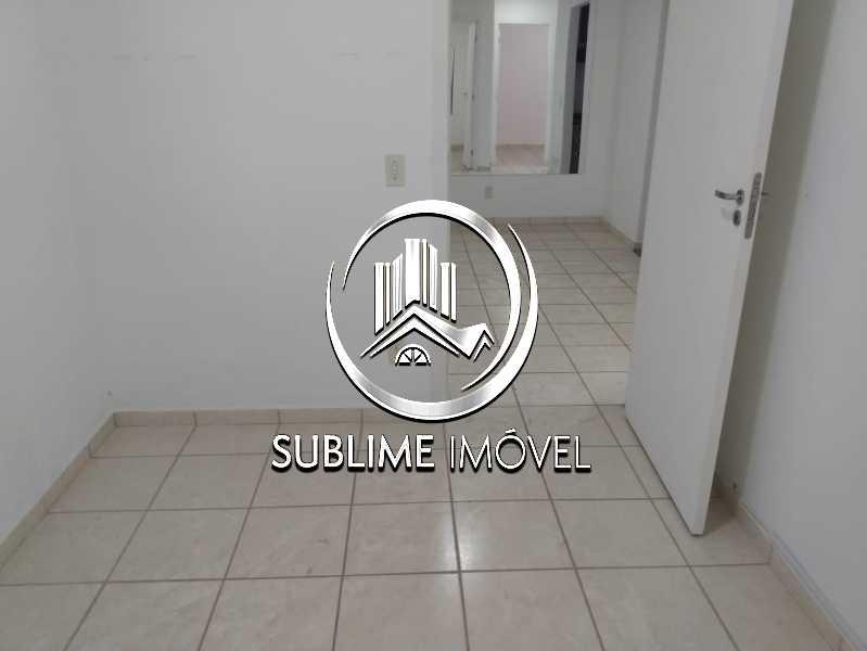 17 - Ótimo apartamento de dois quartos para locação ou venda em Mesquita em Condomínio Fechado - SIAP20060 - 18