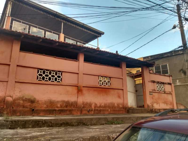 3f173d0f-5ee7-43e4-9360-e84c7c - Ampla casa para Venda em Jacutinga - Mesquita - SICA20046 - 1