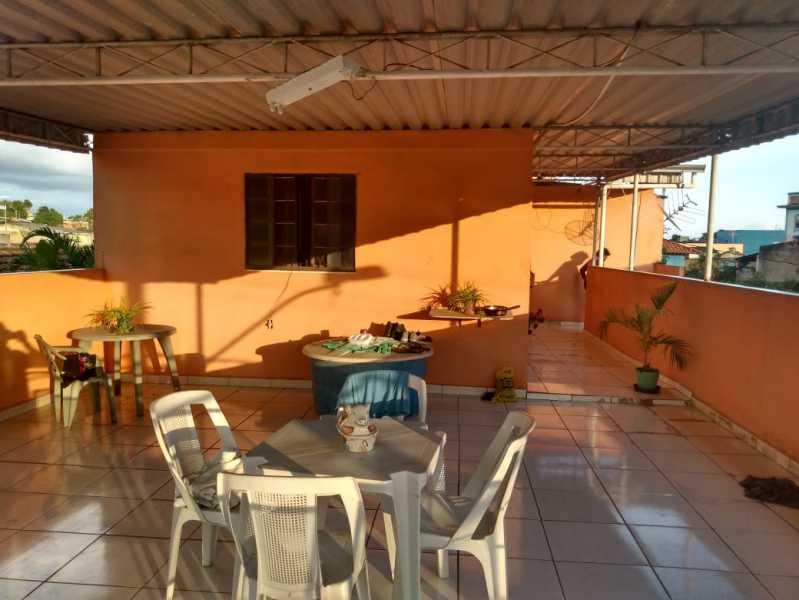 04f690d3-6287-430b-aa51-ffec70 - Ampla casa para Venda em Jacutinga - Mesquita - SICA20046 - 3