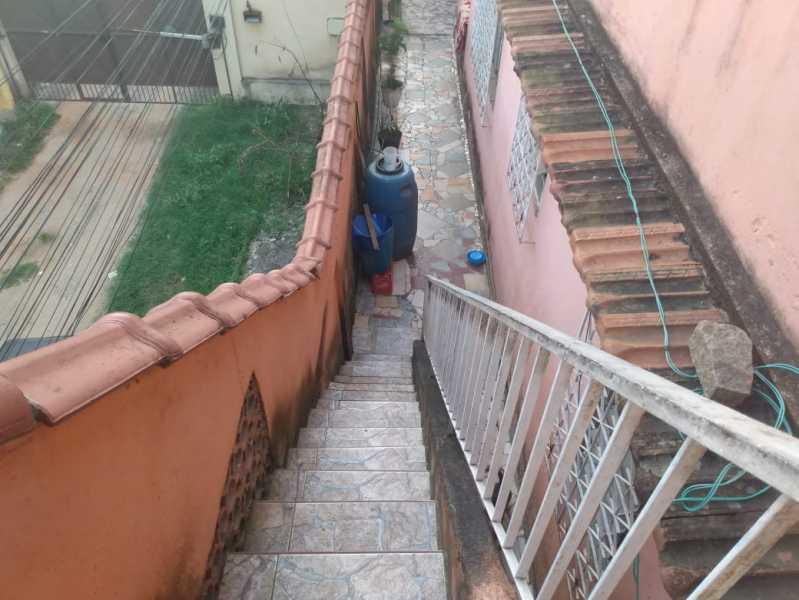 4a167f55-7e43-41d7-a69a-94a331 - Ampla casa para Venda em Jacutinga - Mesquita - SICA20046 - 4