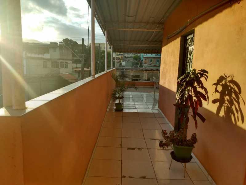 ab2ba0f0-9db7-45bd-b2c3-a49762 - Ampla casa para Venda em Jacutinga - Mesquita - SICA20046 - 18