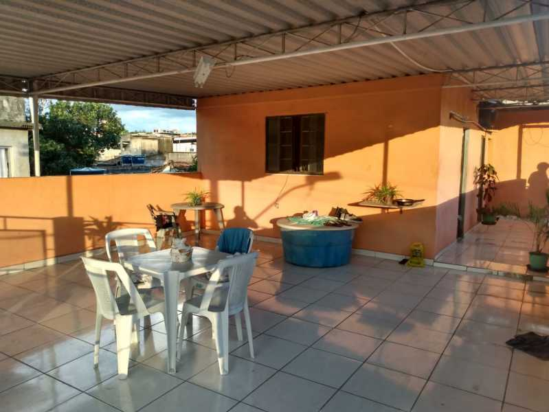 c197b671-15c4-4ac8-9cd2-8fa467 - Ampla casa para Venda em Jacutinga - Mesquita - SICA20046 - 26