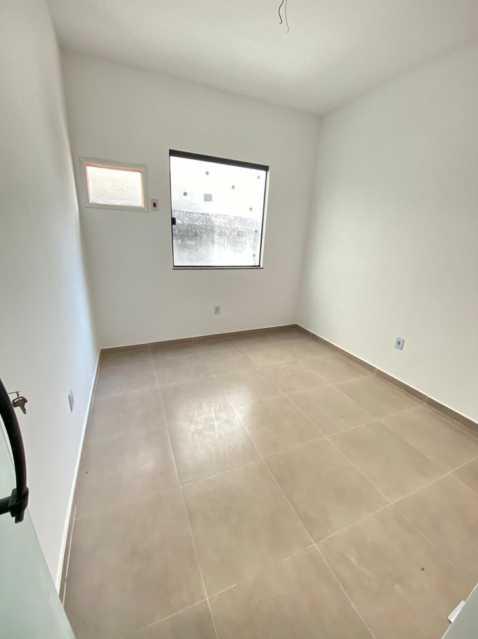 Quarto 1 - Casas duplex com 2 quartos para venda em mesquita - SICA20048 - 9