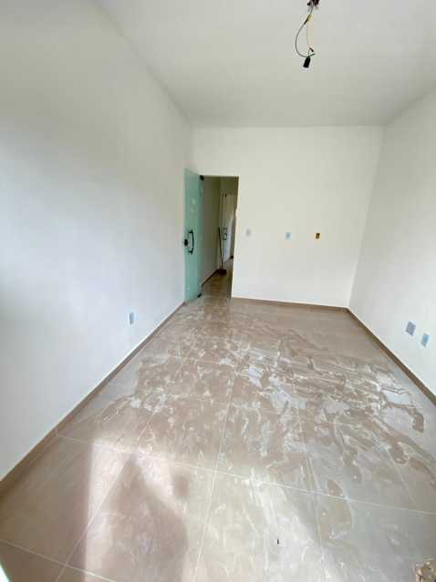 Quarto 1 - Casas duplex com 2 quartos para venda em mesquita - SICA20048 - 10